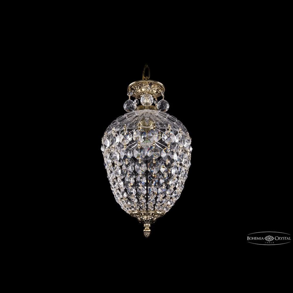 Bohemia Подвес хрустальный 1677/22 GB Balls