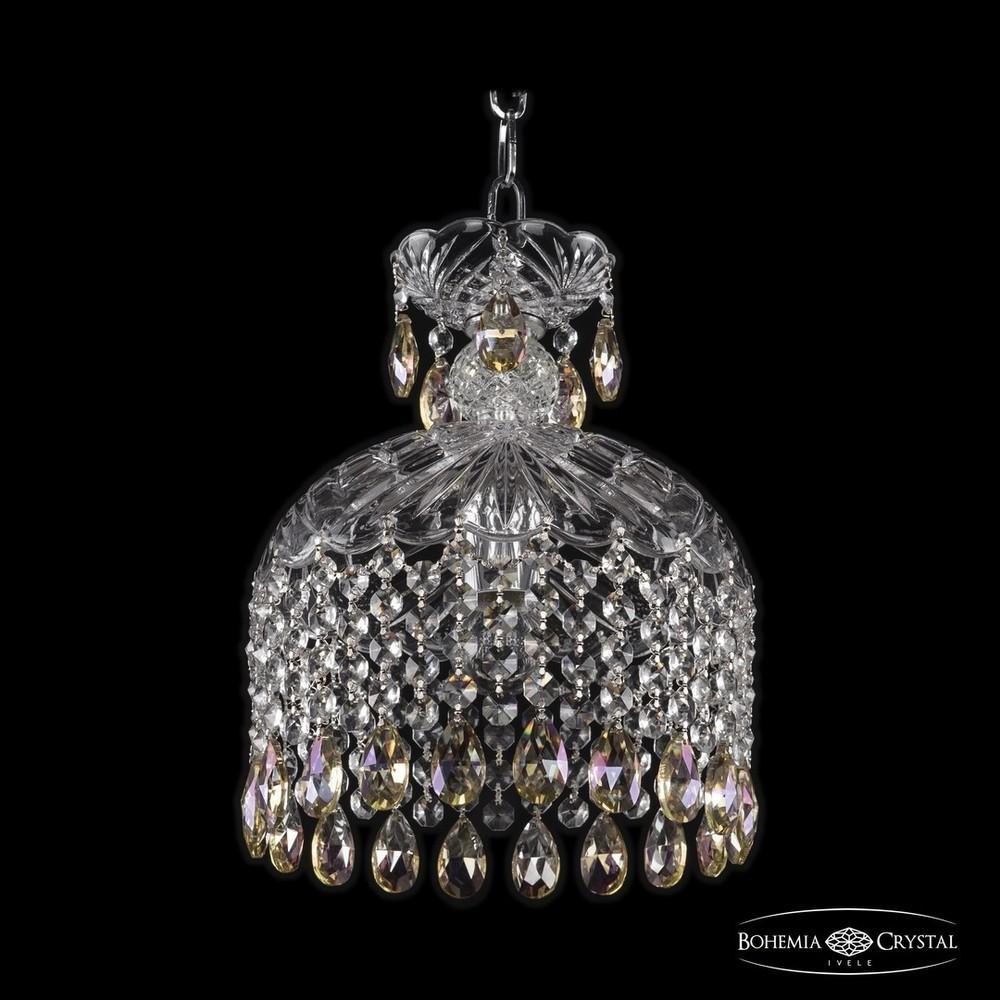 Подвес Bohemia Ivele Crystal Подвес хрустальный 14781/22 Ni K801