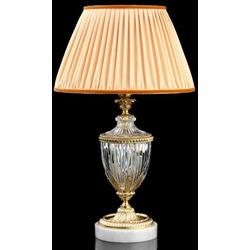 Испания Настольная лампа с хрусталя