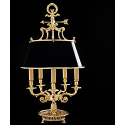 Испания Настольная лампа