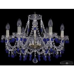 Люстры Bohemia Ivele Crystal Люстра хрустальная 1410/6/195 G V3001