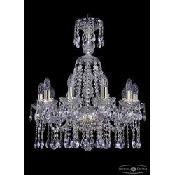Люстры Bohemia Ivele Crystal Люстра хрустальная 1413/10/200/XL-66 G