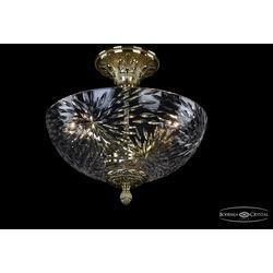 Bohemia Ivele Crystal Люстра 1782/30 G Clear/1A