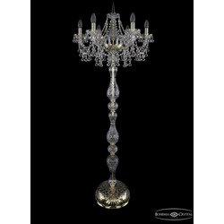 Bohemia Ivele Crystal Торшер 1409T1/6/195-160 G