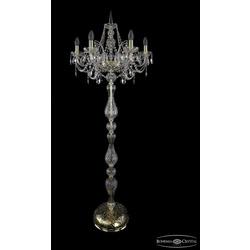Bohemia Ivele Crystal Торшер 1411T1/6/195-165 G
