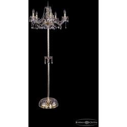 Bohemia Ivele Crystal Торшер 1413T2/5/200-160 G