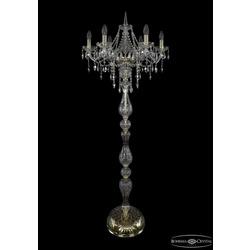 Bohemia Ivele Crystal Торшер 1415T1/6/200-160 G