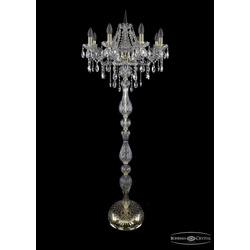 Bohemia Ivele Crystal Торшер 1415T1/8/200-160 G