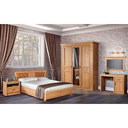 Bohemia Empir Style Спальня