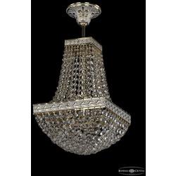 Люстры Bohemia Ivele Crystal Люстра хрустальная 19322/H1/20IV GW