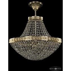 Люстры Bohemia Ivele Crystal Люстра хрустальная 19323/H1/35IV G
