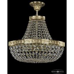 Люстры Bohemia Ivele Crystal Люстра хрустальная 19113/H1/35IV G