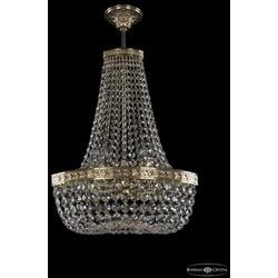 Люстры Bohemia Ivele Crystal Люстра хрустальная 19113/H2/35IV G