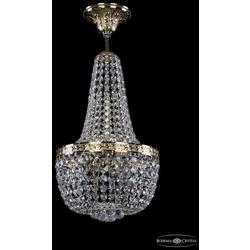 Люстры Bohemia Ivele Crystal Люстра хрустальная 19281/H2/25IV G