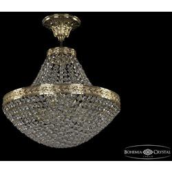 Люстры Bohemia Ivele Crystal Люстра хрустальная 19321/H1/35IV G