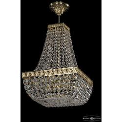 Люстры Bohemia Ivele Crystal Люстра хрустальная 19282/H1/25IV G