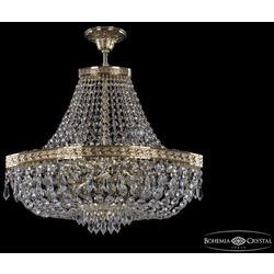 Люстры Bohemia Ivele Crystal Люстра хрустальная 19273/H1/45IV G