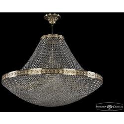 Люстры Bohemia Ivele Crystal Люстра хрустальная 19321/H1/80IV G