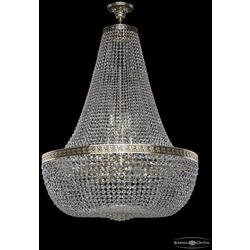 Люстры Bohemia Ivele Crystal Люстра хрустальная 19281/H2/80IV GB