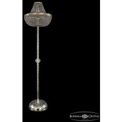 Торшер Bohemia Ivele Crystal Торшер хрустальный 19051T3/H/45IV-172 G
