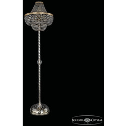 Торшер Bohemia Ivele Crystal Торшер хрустальный 19101T3/H/45IV-172 G