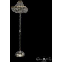 Торшер Bohemia Ivele Crystal Торшер хрустальный 19282T3/H/45IV-172 G