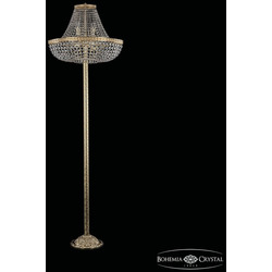 Торшер Bohemia Ivele Crystal Торшер хрустальный 19283T6/H/55IV-172 G