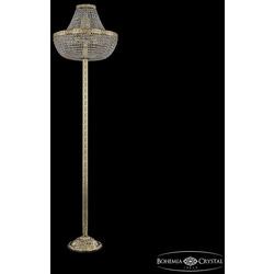 Торшер Bohemia Ivele Crystal Торшер хрустальный 19051T6/H/45IV-172 G