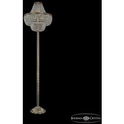 Торшер Bohemia Ivele Crystal Торшер хрустальный 19101T6/H/45IV-172 GB