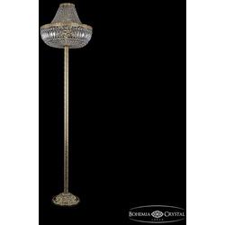 Торшер Bohemia Ivele Crystal Торшер хрустальный 19041T6/H/45IV-172 G