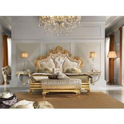 CASA +39 Спальня