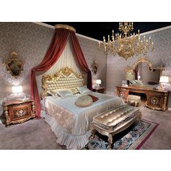 CARLO ASNAGHI Спальня