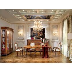Bohemia Empir Style Гостиная