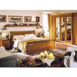 DALL'AGNESE Спальня