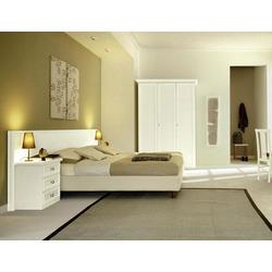 MARIO VILLANOVA & C. S.R.L Спальня