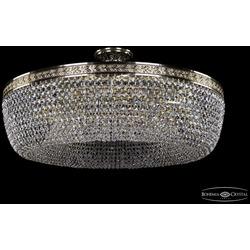 Люстры Bohemia Ivele Crystal Люстра хрустальная 19031/80IV GB