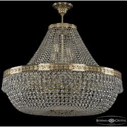 Люстры Bohemia Ivele Crystal Люстра хрустальная 19011/H1/80IV G