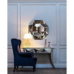 Bohemia Empir Style Консоль зеркальная с ящиками