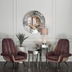 Bohemia Empir Style Комплект из 2-х зеркальных столов