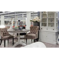 Bohemia Empir Style Кресло для гостиной бежевое
