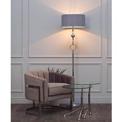 Bohemia Empir Style Кресло на металлическом каркасе