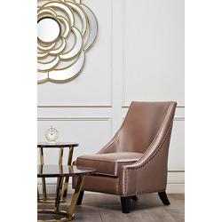 Bohemia Empir Style Кресло бежевое