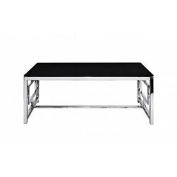 Bohemia Empir Style Столик стеклянный прямоугольный