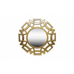 Bohemia Empir Style Зеркало круглое в обрамлении