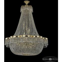 Bohemia Ivele Crystal Люстра хрустальная 19311/H2/95JB G