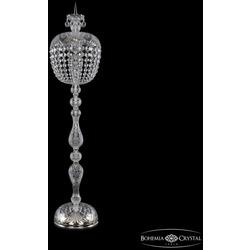 Bohemia Ivele Crystal Торшер хрустальный 14771T1/35-145 G