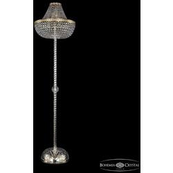 Bohemia Ivele Crystal Торшер хрустальный 19281T3/H/45IV-175 G