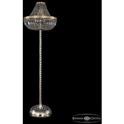 Bohemia Ivele Crystal Торшер хрустальный 19041T4/H/45IV-172 G