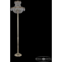 Bohemia Ivele Crystal Торшер хрустальный 19311T6/H/45JB-172 G