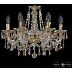 Bohemia Ivele Crystal Люстра хрустальная 16103/6/165 G R801